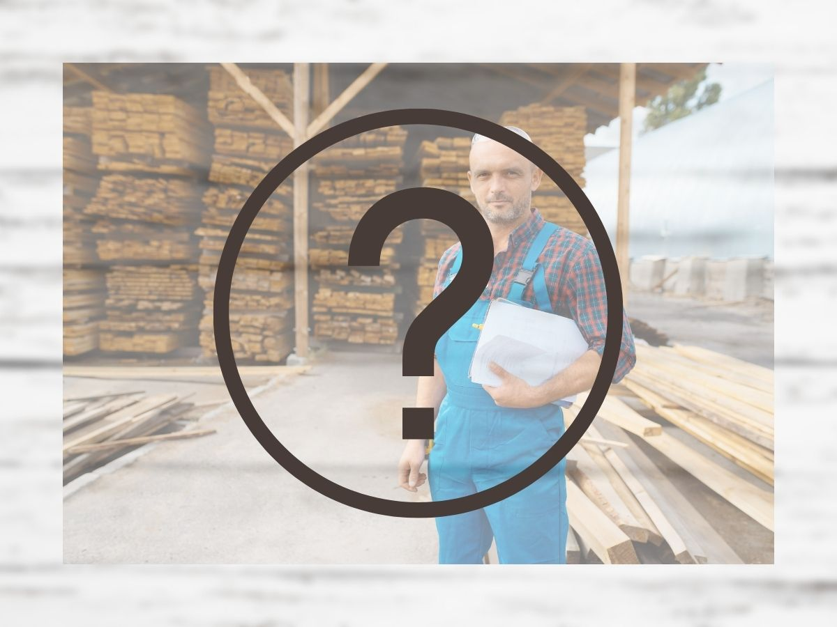 How to Buy Lumber at Sawmill and Save Money